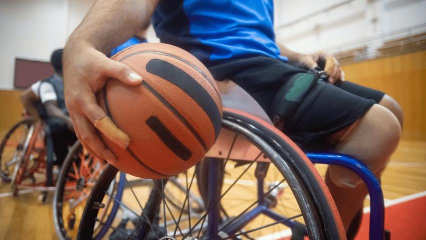 Smilebrand recalca la unión de deportistas Olímpicos y Paralímpicos en los Primeros Juegos Inclusivos