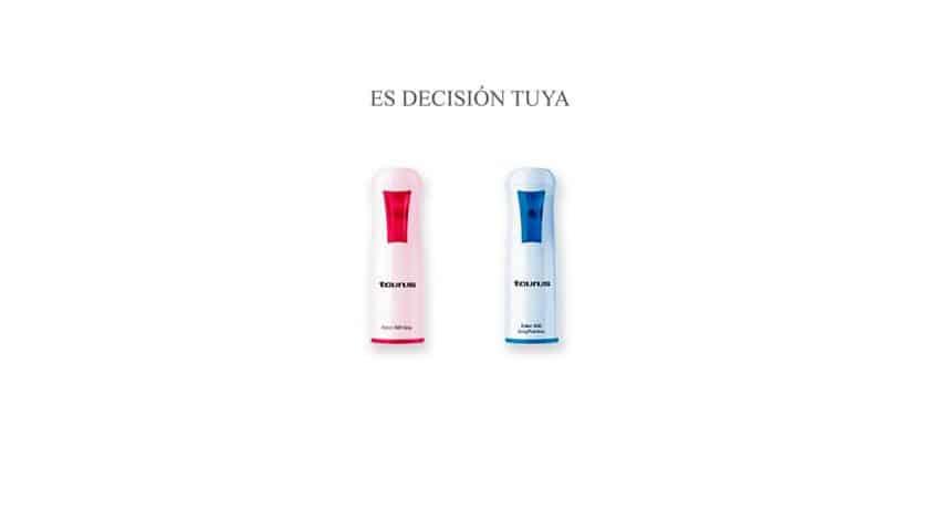 ¿Píldora roja o azul?: Con esta creatividad de Taurus inspirada en Matrix