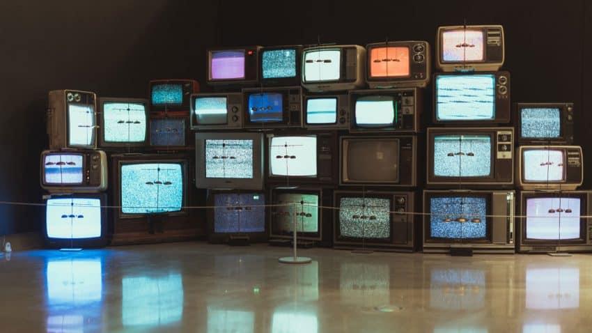 Telecinco y Antena 3 empatan (y lideran) en agosto con un 13,1% de cuota