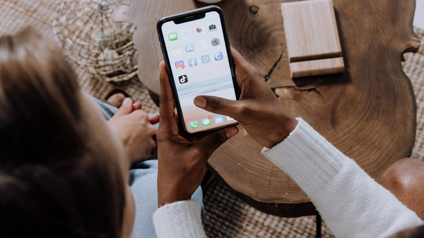 TikTok va como un tiro y rebasa la frontera de los mil millones de usuarios