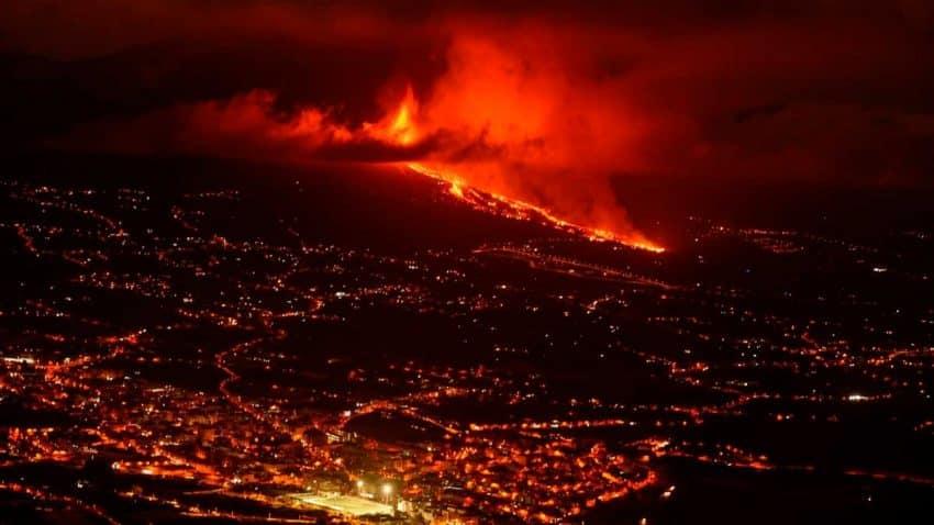 Pepephone y BBVA, entre las marcas que han lanzado medidas para ayudar a los afectados por el volcán