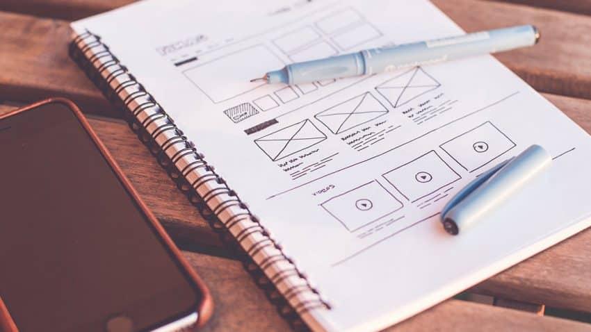 ¿Qué necesito para crear un site? Te mostramos algunas claves fundamentales para incluir un buen diseño web