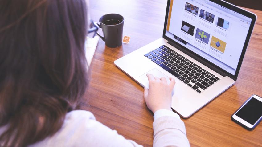 Diseño web: ¿Cómo enamorar a primera vista a mi usuario?
