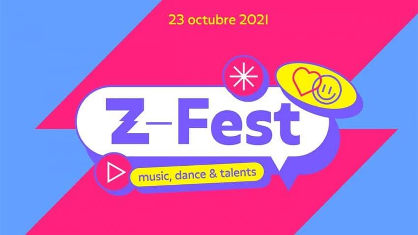 Z-FEST, el festival hecho para mostrar el talento y los valores de la Generación Z