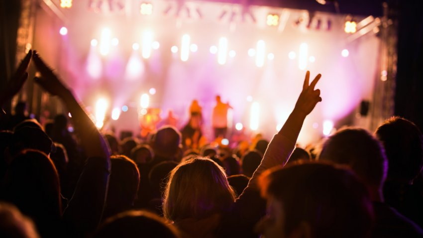 El Z-Fest consigue la atención de las marcas