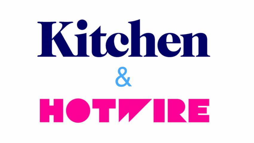Hotwire y Kitchen se alían para transformar la comunicación de las marcas