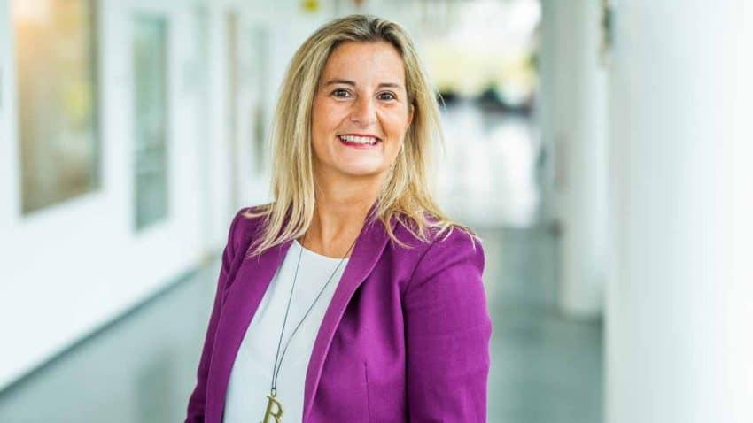 IKEA anuncia a Belén Frau como nueva directora de comunicación mundial