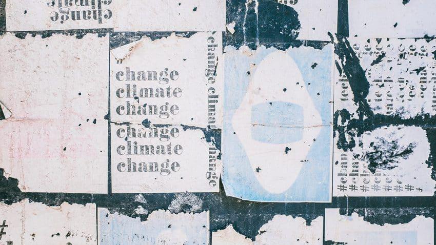 Google y YouTube cortan el grifo de la publicidad a los negacionistas del cambio climático
