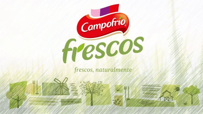 Campofrío presenta una nueva imagen que refleja su apuesta por la calidad, naturalidad y sostenibilidad