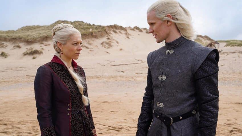 HBO Max se apoya en el fulgor de la precuela de Juego de Tronos para su debut en Europa