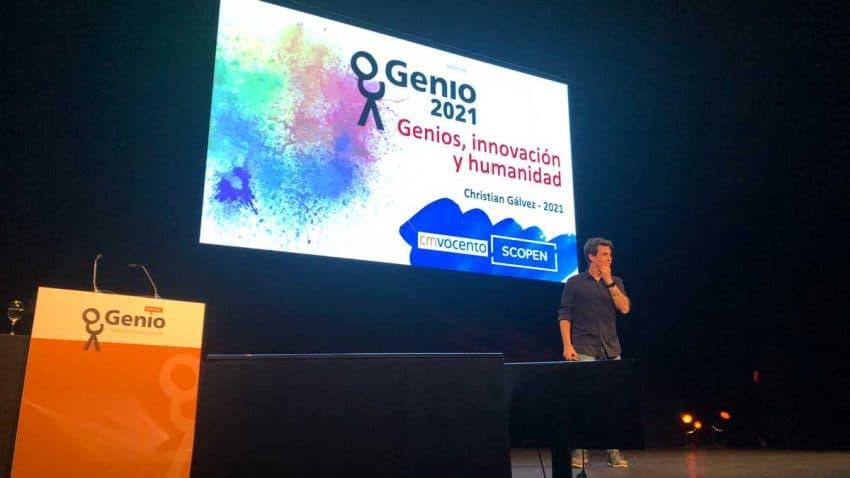 Emociones, transhumanismo e innovación: Así fueron las ponencias de los Premios Genio 2021