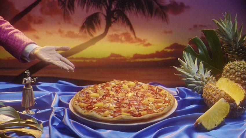 ¿Pizza con o sin piña?: Domino's Pizza zanja la polémica con la posibilidad de retirar el producto