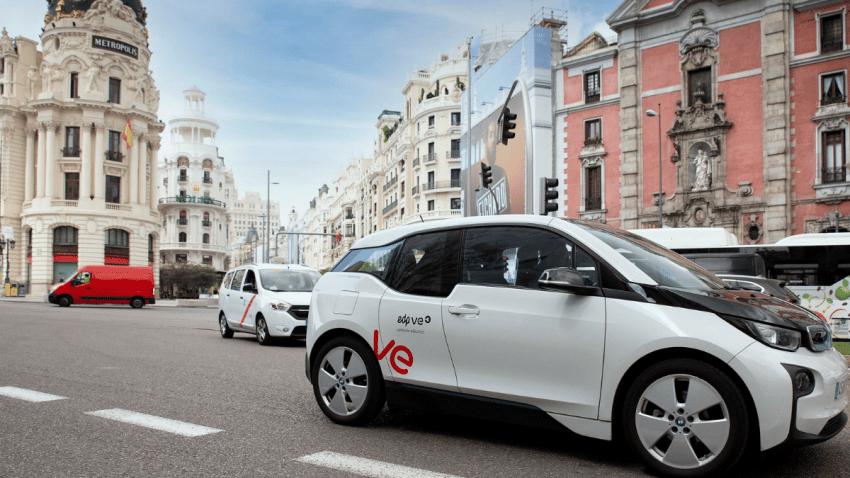 EDP refuerza su compromiso con la movilidad sostenible uniéndose al Eco Rallye Madrid