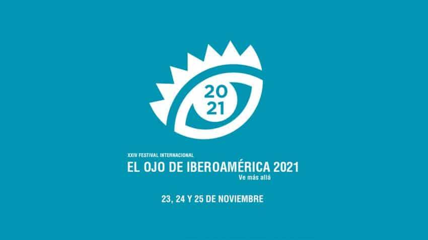 El Ojo de Iberoamérica 2021 anuncia los primeros Presidentes del Jurado