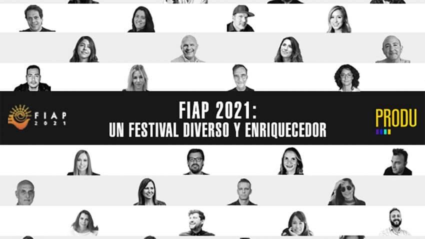 FIAP cierra su brillante edición número 50 entregando 4 Grandes Soles de Iberoamérica