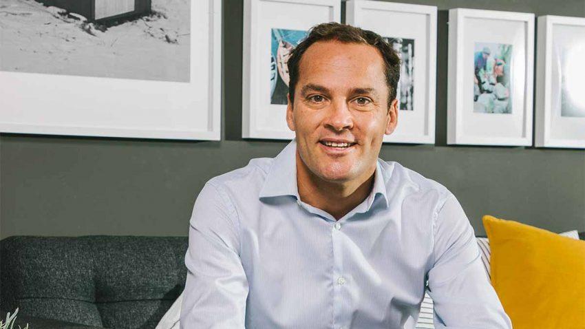 Gabriel Ladaria asume la máxima dirección de marketing de IKEA en España