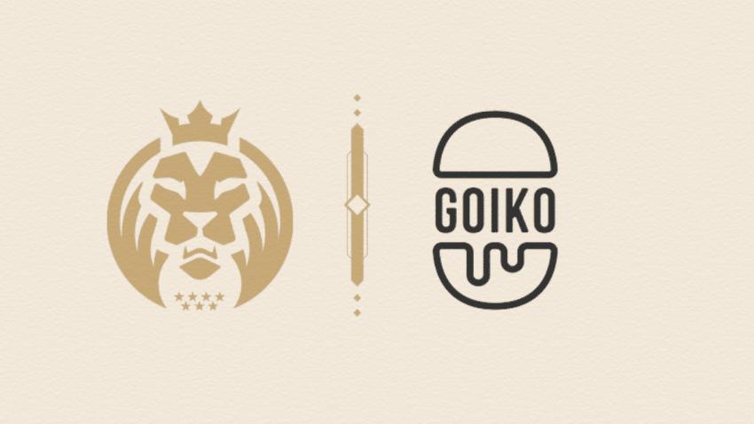 GOIKO apuesta por los eSports y el gaming colaborando con el equipo de alto nivel MAD Lions