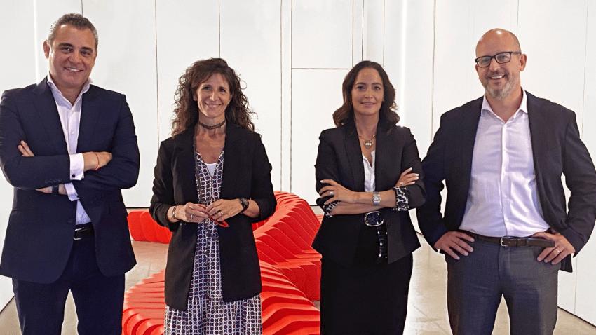 La red de medios del Grupo Havas firma una alianza estratégica con S4G Consulting