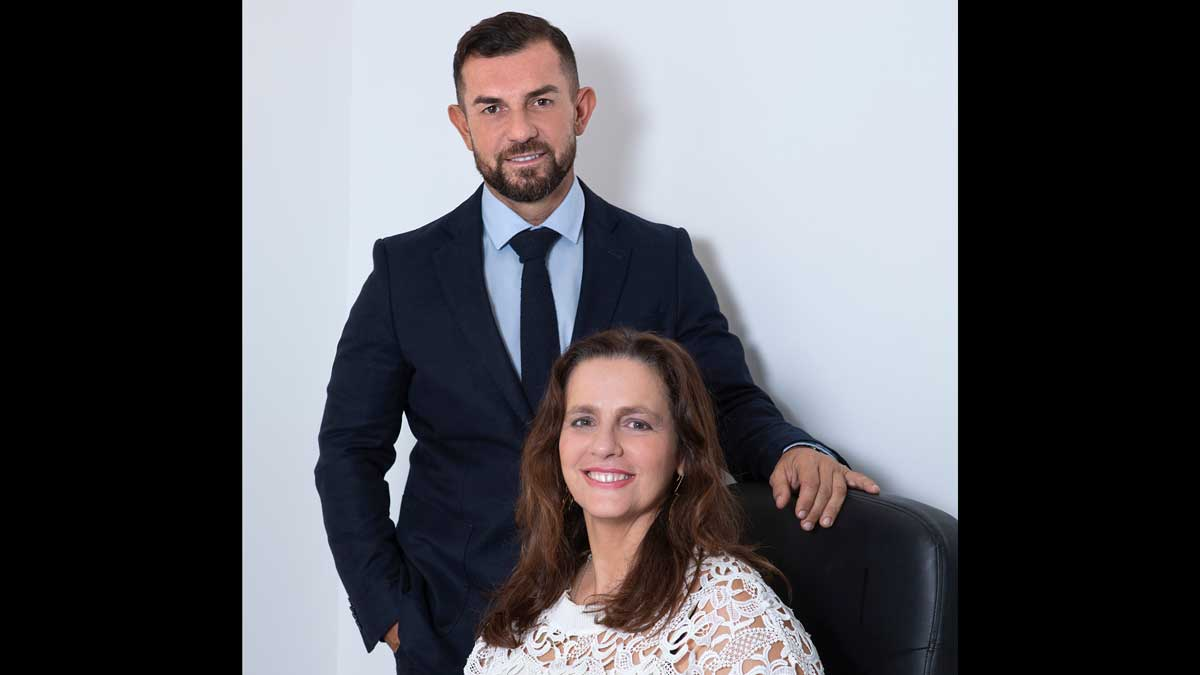Luis y Carmen Piquer Trujillo  Serviceplan