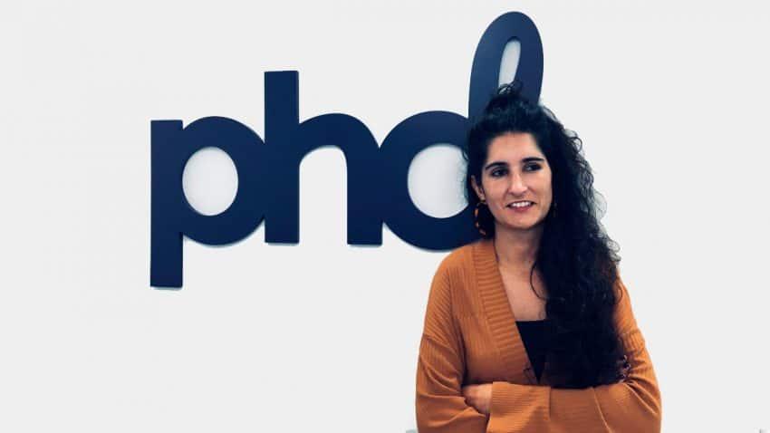 Marta Rubio se incorpora al equipo de Digital Business de PHD Media como Digital Operational Lead