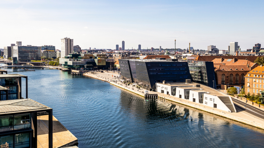 NH Collection Copenhagen abre sus puertas a la capital danesa