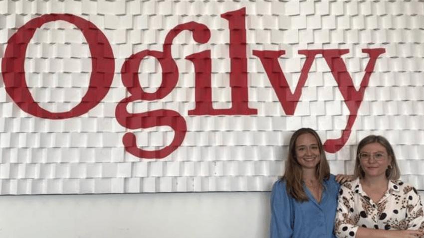 Ogilvy realiza un doble nombramiento para consolidar la estructura del departamento de Social