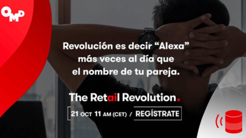 OMD España enloquece el mundo del Retail con la tercera edición de su estudio