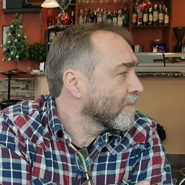 Óscar Bilbao