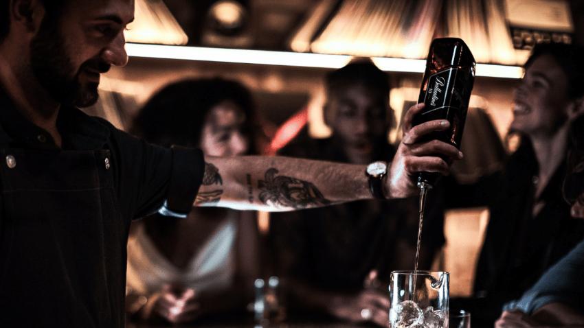 Pernod Ricard rinde homenaje al sector hostelero por el esfuerzo demostrado durante la pandemia
