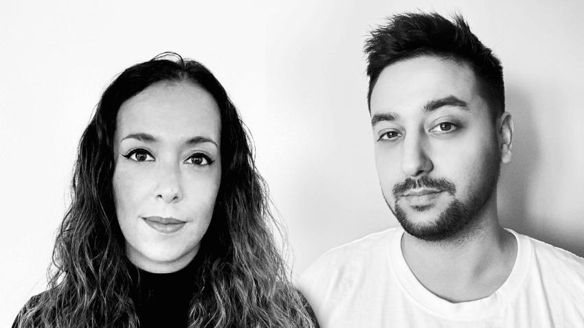 Laura Gómez y Luciano Pieroni coordinaran estrategias digitales para AliExpress