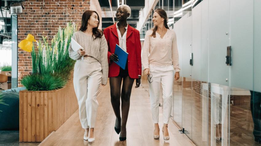 Publicis impulsa el talento femenino compartiendo la visión de las directivas del grupo