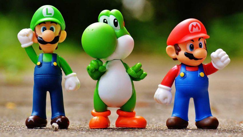 La agencia Spark Foundry se hace con la cuenta de medios de Nintendo en España