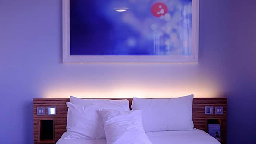 La revolución tecnológica y del sector hotelero a través del marketing online