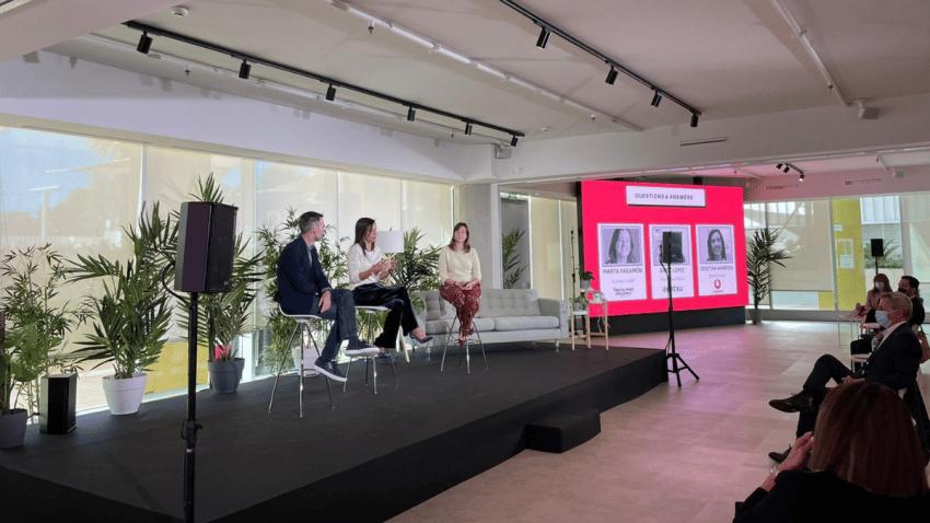 Vodafone e Ymedia Wink comparten las claves de la medición: